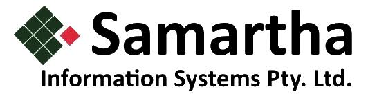 Samartha Logo